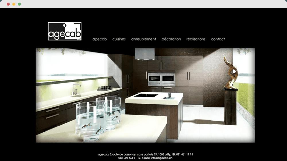 Agecab.ch