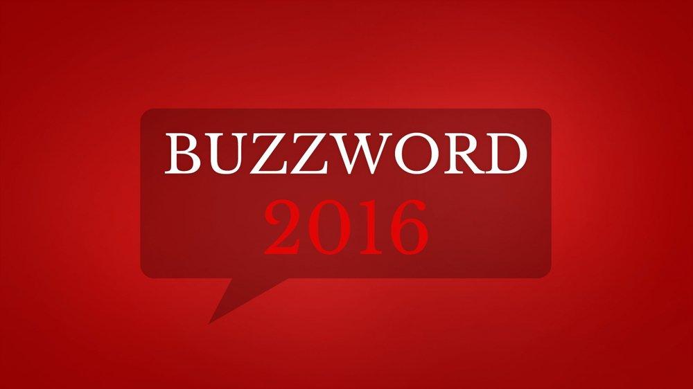 Le buzzword de l'année 2016 ? Plateformisation