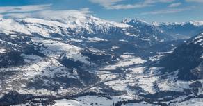 Swisspeak Resorts