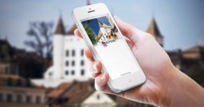 App Ville de Nyon