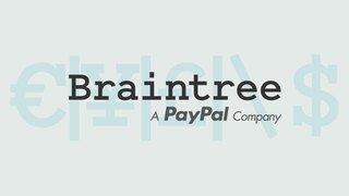 Braintree - le système de paiement racheté par paypal