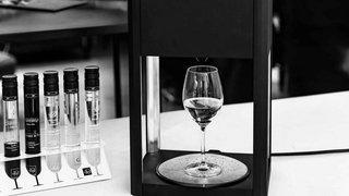 """CES de Las Vegas - D-Vine, le """"Nespresso"""" du bon vin, meilleur cru 2016"""