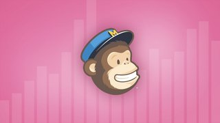 Average Email Campaign Stats of MailChimp Customers by Industry