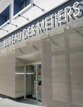 Bureau des Métiers